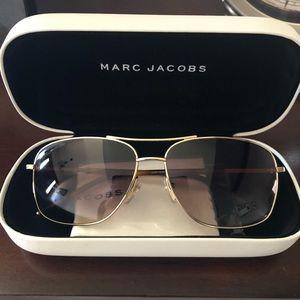 Authentic Marc Jacobs 62/S Aviator Sunglasses